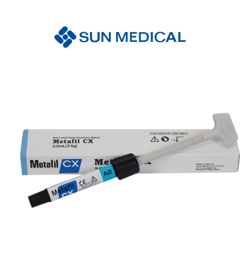 SUN MEDICAL Metafil CX Anterior Kompozit