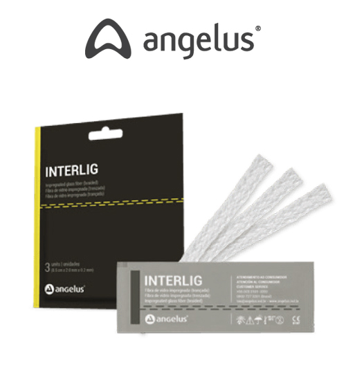 ANGELUS Interlig Splintleme Materyali