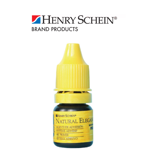 HENRY SCHEIN Natural Elegance Bond Self Etch Bond