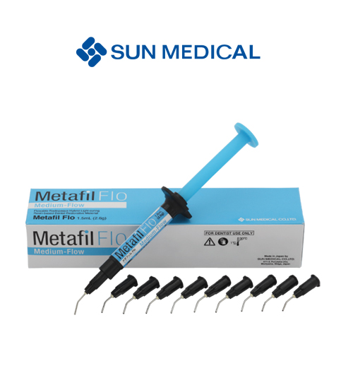 SUN MEDICAL Metafil Flo Akışkan Kompozit