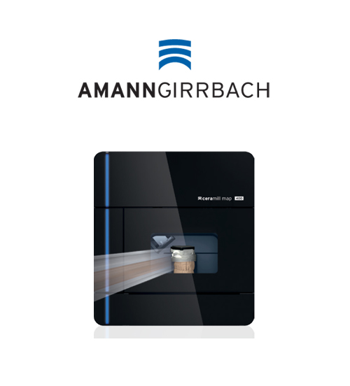 AMANNGIRRBACH Ceramill Outsource Digital 400+ Set